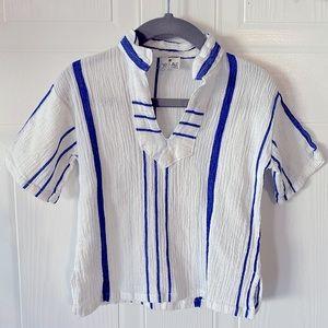 Greek Toddler Shirt from Greece